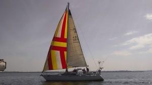 Hidden Harbour Marina - customer story yacht