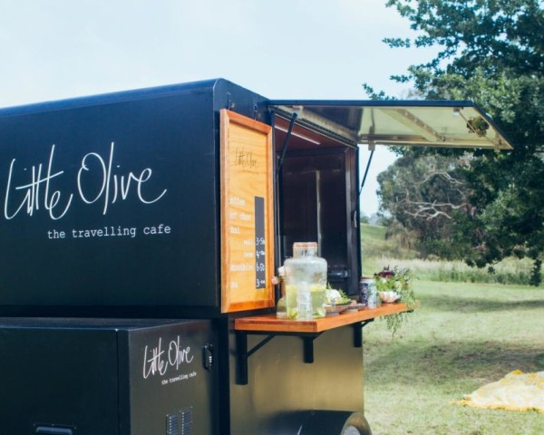 Little Olive Cafe