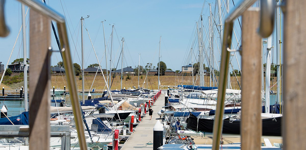 Reasons to invest in a Marina Berth