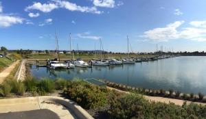 Hidden Harbour Marina