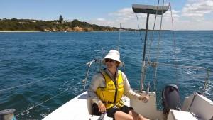 Alans story - sailing