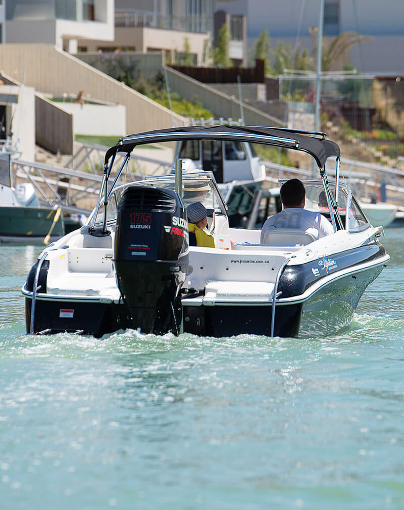 Top Spots to Take Your Boat